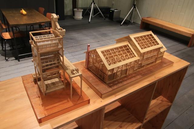 アートや文化を発信!歴史的建造物を改装し誕生したニセコ中央倉庫群