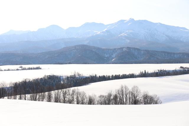 上川町の冬を遊びつくす!「大雪高原 旭ヶ丘グランアクト」初開催