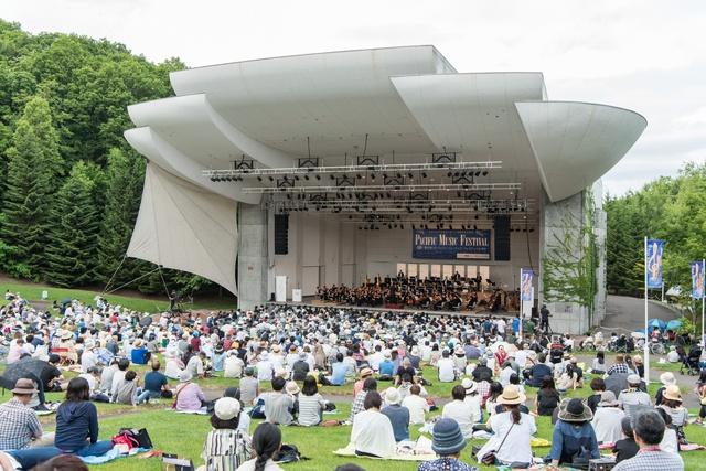 この夏は札幌でクラシックを楽しもう!札幌の夏の風物詩「PMF」入門