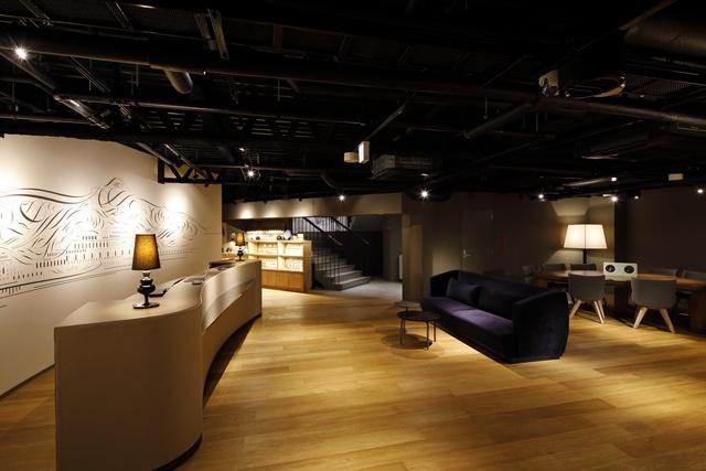築85年 函館随一の歴史的建築物がホテル「HakoBA函館」として開業