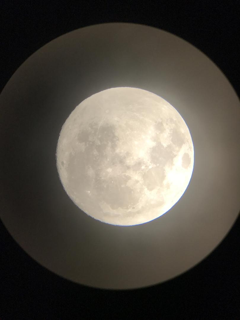天体望遠鏡でワクワク!露天風呂でしっとり風雅に!北湯沢で贅沢なお月見