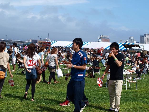 豪華ゲストも続々登場! 7/7に函館で大規模野外ライブ