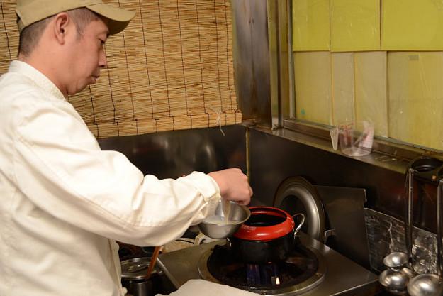 函館の人が昔食べていたという謎の食べ物「ザリージ」って一体ナニモノ?