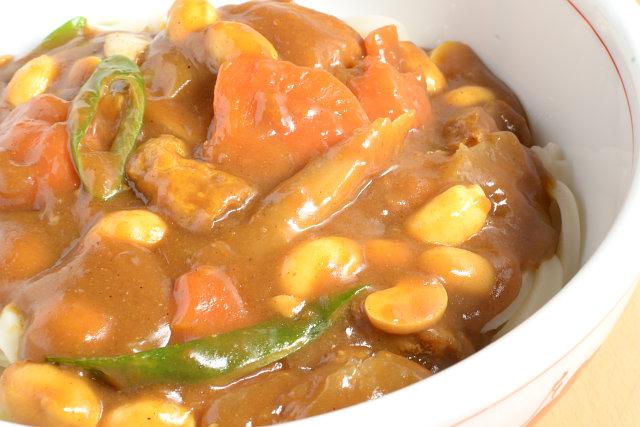 函館市の8店舗でカレー祭り開催、共通の食材は「たまふくら」