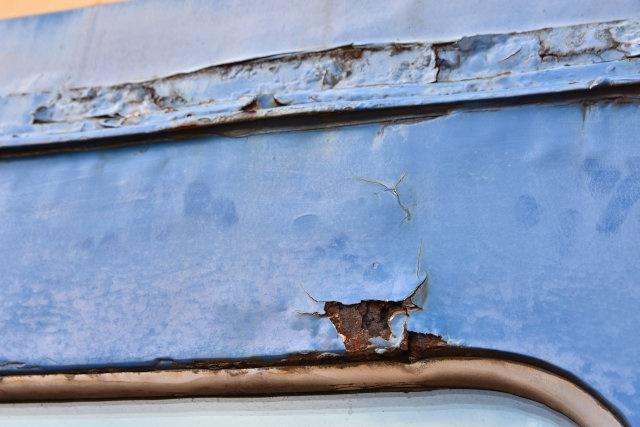 北斗市に保存の寝台特急「北斗星」 公開から2ヵ月経った現在の状況は