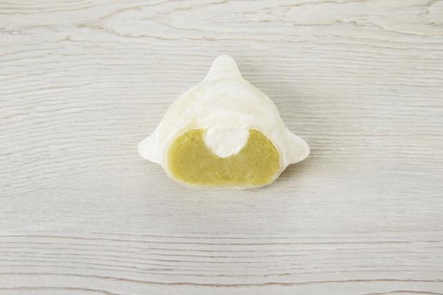 新食感で話題!和洋折衷文化をお菓子で表現した「はこだて雪んこ」