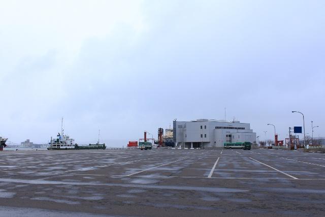 航路撤退から10年ぶり―2018年春に室蘭港の定期フェリー復活へ