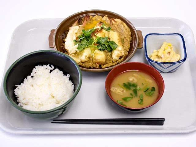 日替わり弁当470円!味・値段・眺望もバッチリ!札幌第2合同庁舎食堂