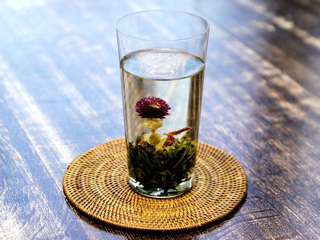 思い思いの愉しみ方で非日常が愉しめる!台湾茶専門店「BUND CAFE」