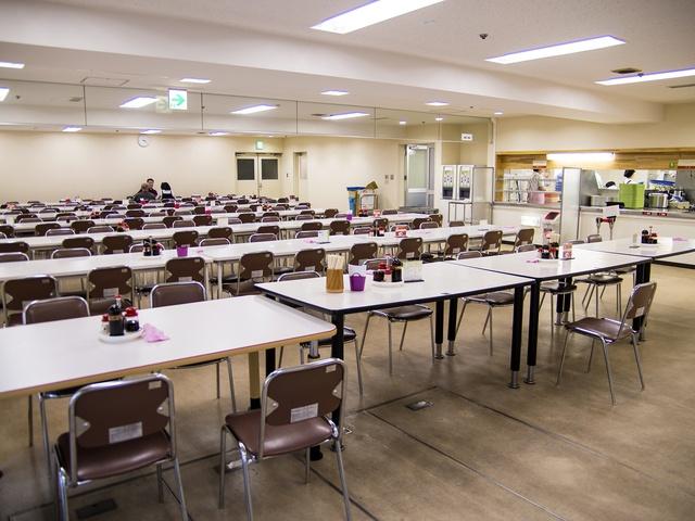 病院の地下にお得な食堂発見!札幌医科大学付属病院食堂グルメプラザ