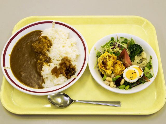モーニングセットが200円?! 学食座席数日本一「北海道大学北部食堂」