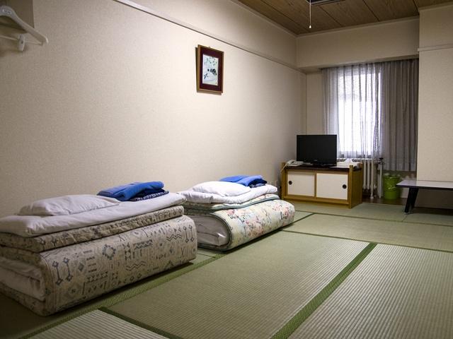 無料レンタサイクルで札幌散策ができる!大通駅スグのホテルハシモト