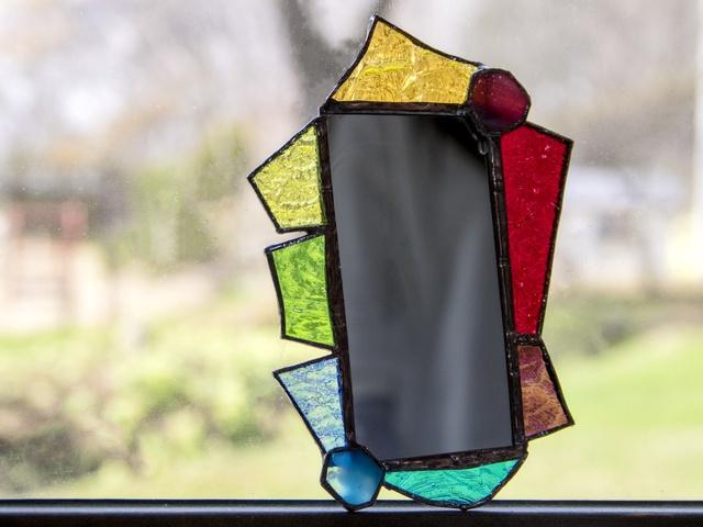 北広島の森の中でガラス体験!「ニーウン・ペツ ガラス美術研究所」