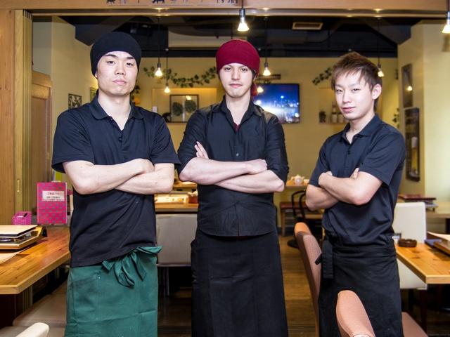 たっぷりおいしい豚しゃぶ丼が驚きの380円?! しゃぶしゃぶモンスター