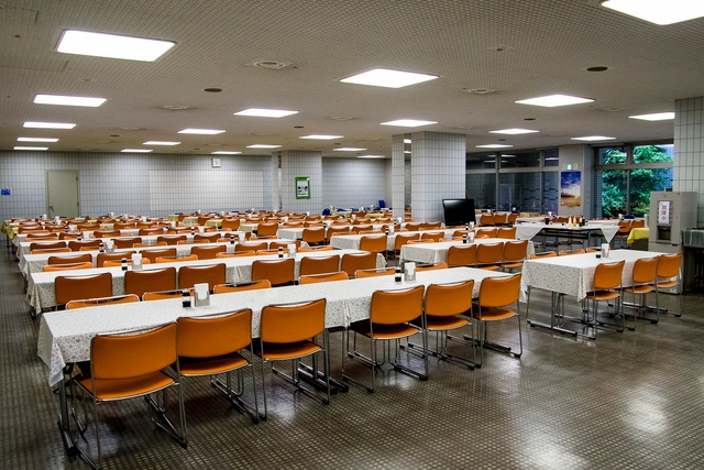カレーやラーメンが350円から! 札幌第1合同庁舎「道産子ダイニング」
