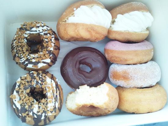 山の手の「sweet&donuts Do.」でサクッふわっドーナツ!