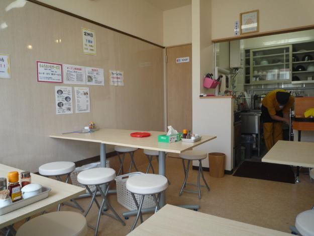 岩見沢の老舗ラーメン専門店「春日食堂」が改装し3年ぶりに復活