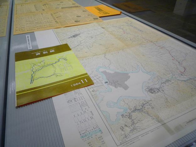 下富良野線や芦別線の資料が集結―芦別で無料の鉄道開通100年展