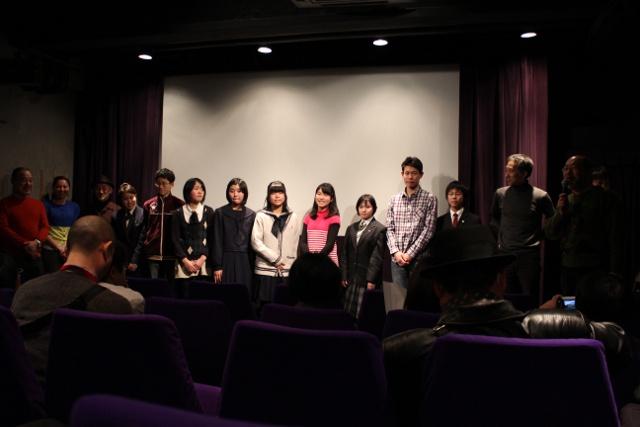 監督は高校1年生! 琴似から生まれた映画「茜色クラリネット」が完成