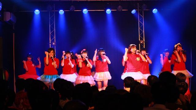 札幌のアイドルの聖地に―アイドル専用劇場「Link'sHALL」オープン!