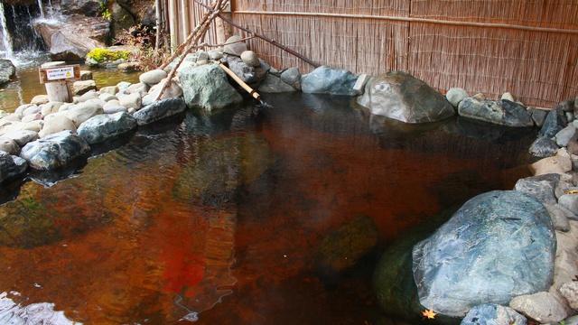 札幌近郊では珍しい 自然豊かな露天風呂―当別「開拓ふくろふ乃湯」