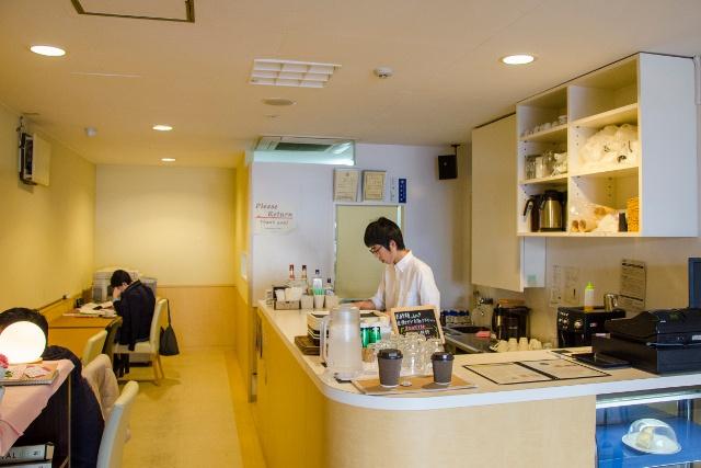 他の多目的カフェとどう違う?存在感を増す「札幌カフェ」の魅力とは