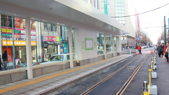 いよいよ12/20開業!札幌市電ループ化で何が変わる?3つのポイント