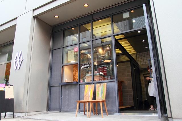本場の一番茶と北海道産がコラボ!札幌に抹茶カフェ「Shirayuki」誕生