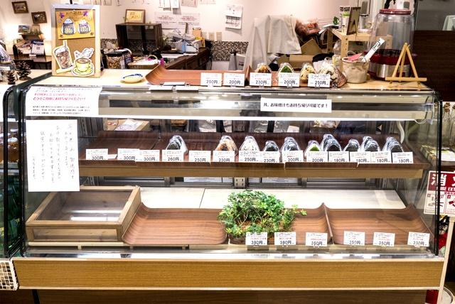 ワンコインで豚角煮丼がいただける!札幌の道産おにぎり屋ほっこりや