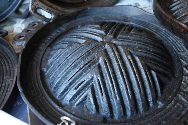 ジンギスカン鍋145枚がずらり!国内唯一「ジン鍋博物館」が岩見沢に