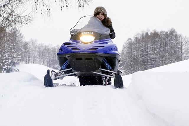 今冬は札幌で開催!氷と雪のホテル「アイススターホテル」で滞在体験!