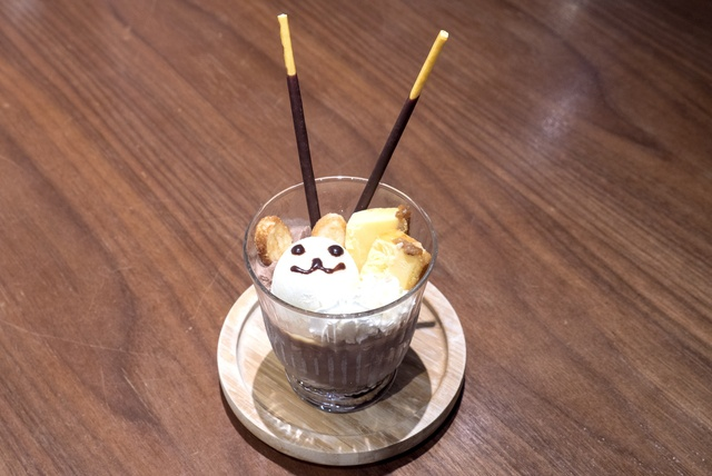そのかわいさに誰もが虜に!札幌初のうさぎカフェ「モンラパン」