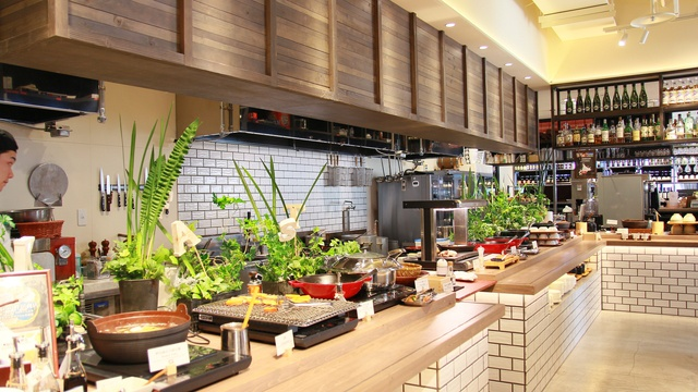 女性が喜ぶ上質で彩り豊かな朝食ビュッフェ。札幌「ノーザンキッチン」