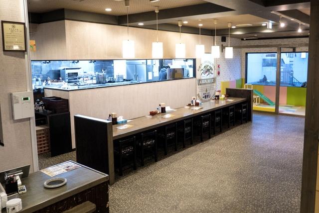 500円のメガ天丼は1日5食限定!札幌手稲の「ていねのうどん屋さん」