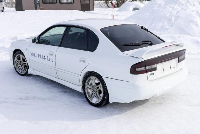 ありそうでなかった!雪上ドリフト体験コースが江別市に誕生!