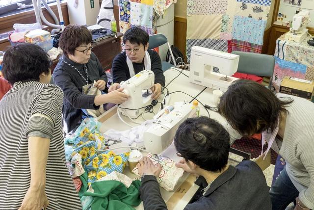 札幌国際芸術祭2017で話題になること必至!大風呂敷プロジェクトとは?