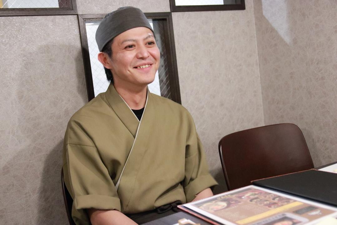 シメ茶漬け文化到来!?すすきのに「北海茶漬け ぽっぽ」誕生!