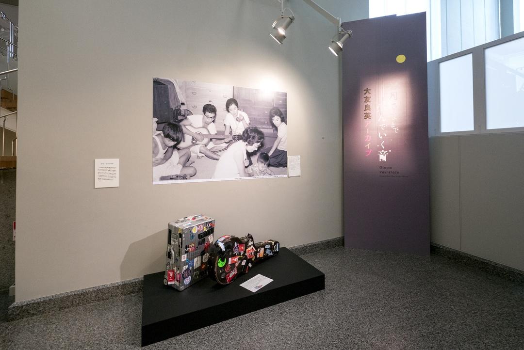 """50周年の三岸好太郎美術館で""""音楽+美術""""の展覧会開催!その思惑とは?"""