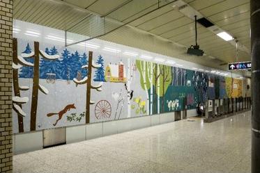札幌のデザインの起源と発展がわかる!「札幌デザイン開拓使」開催中