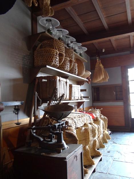 釧路の古築を訪ねてみる(2) 米町ふるさと館(旧田村邸)