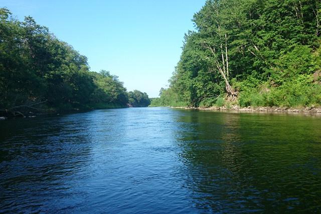 ココはトラウトの宝庫! この夏は滝上「渚滑川」で渓流釣りを楽しもう