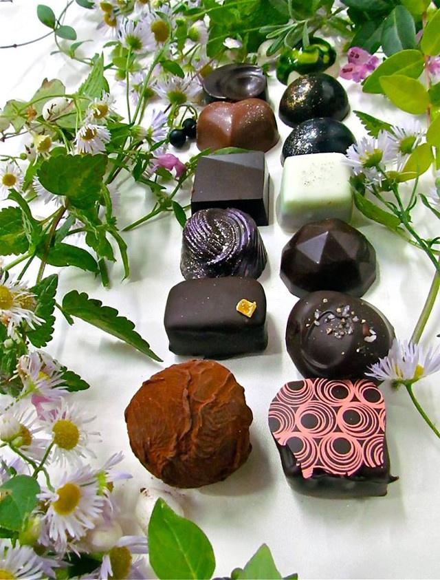 きっかけは ほおずき。地元素材を活かした美幌町のチョコレート屋さん