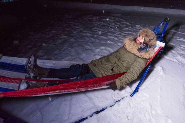 知床の夜を満喫する新しいイベント「知床流氷フェス」をリポート!