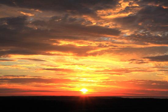 一番早い「初日の出」が納沙布岬ではない理由