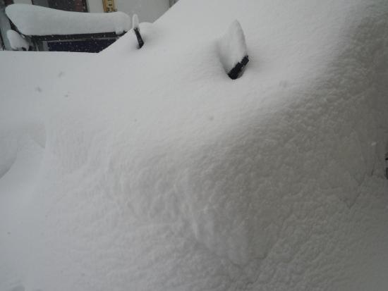 記録的な大雪だった道内の1月