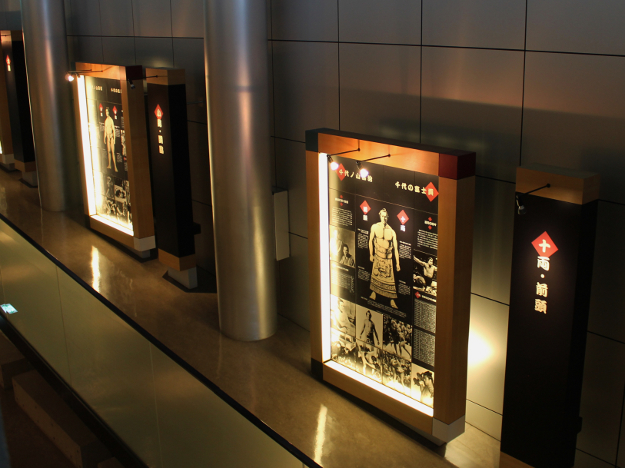 『横綱千代の山・千代の富士記念館』でわかった2人の横綱の魅力とは?