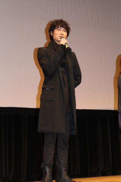函館・北斗ロケ映画『そこのみにて光輝く』4月公開―呉監督・綾野剛さん来函