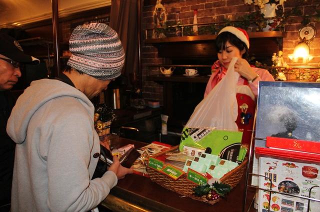 今年で最後かも?「SLはこだてクリスマスファンタジー号」に乗ってみた