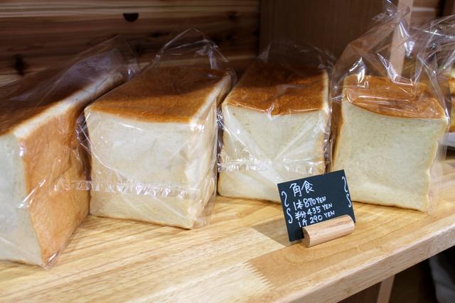 鹿部で人気のパン屋が函館に移転オープン!手づくりパンの家ムックル