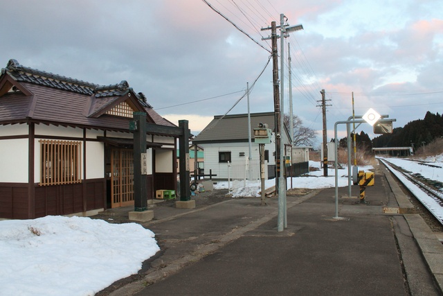 江戸時代はココが境だった!八雲にある日本最北の取締地・山越内関所